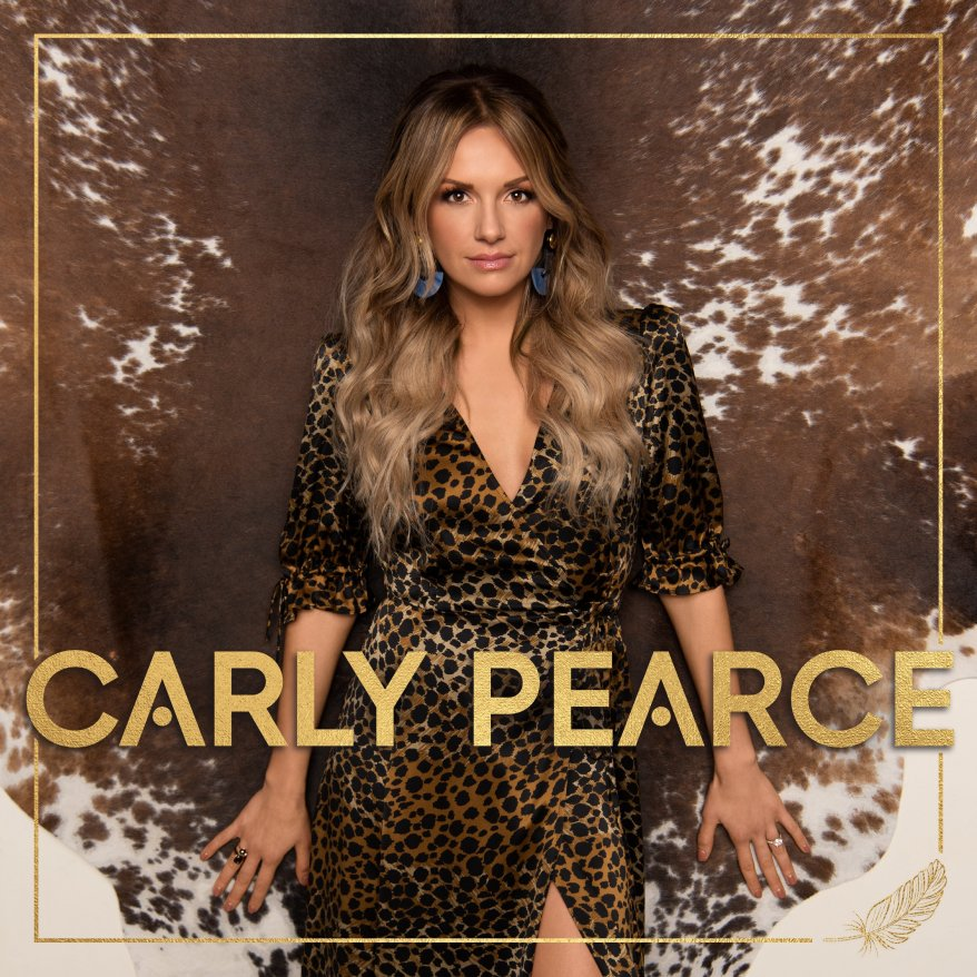 Carly Pearce - Album éponyme - Big Machine Records
