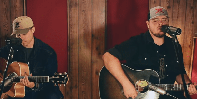 Muscadine Bloodline Acoustic Sessions Volume 1