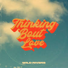 "wild rivers ""thinking 'bout love"" single - Wild Rivers Ltd. (Nettwerk Music Group Inc.)"