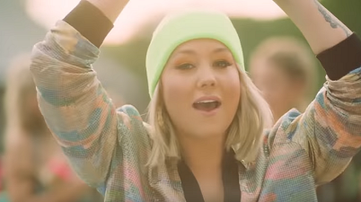 "RaeLynn - ""Keep Up"" - Round Here Records"