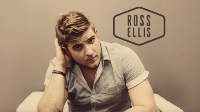 Ross Ellis - Home To Me - Sony Music Entertainment