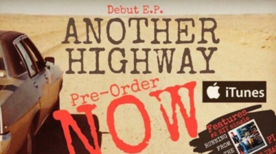 EP another highway bob fitzgerald
